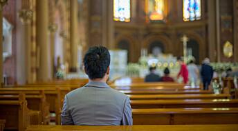 Norske bedrifter velger bort religiøse jobbsøkere