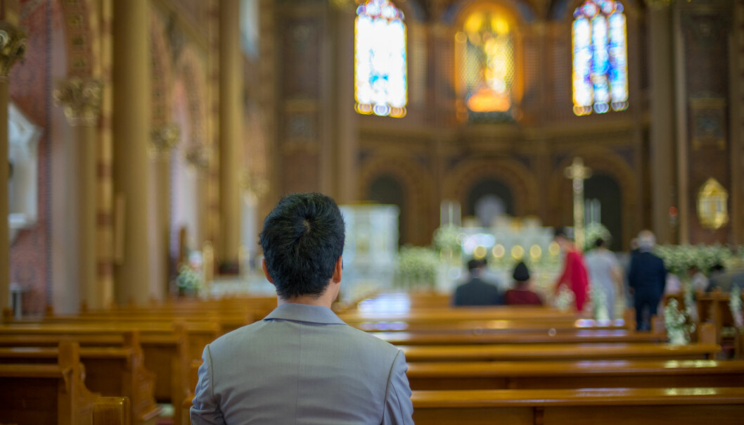 Arbeidsgivere unngår arbeidssøkere som er aktivt kristne i nesten like stor grad som dem med muslimsk bakgrunn.