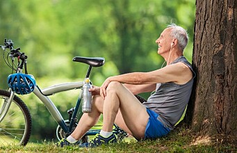 Improved fitness can mean living longer without dementia
