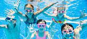Utgir håndbok om svømming og livredning