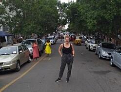 Livet i en storby – en feltblogg fra Johannesburg