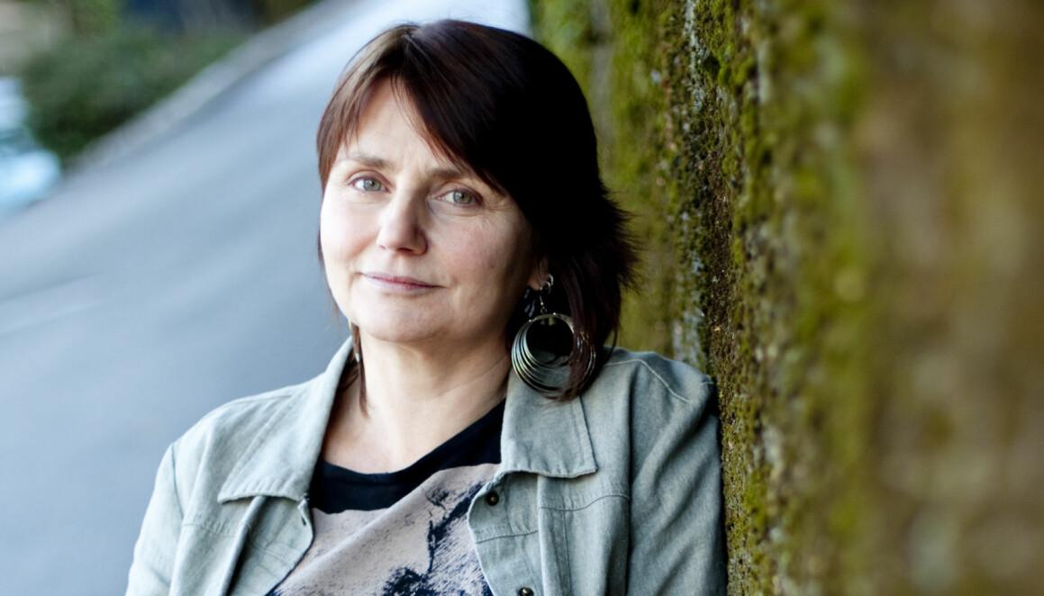 Dagbladet snur virkeligheten på hodet, mener redaktør Nina Kristiansen (Foto: Erik Norrud)
