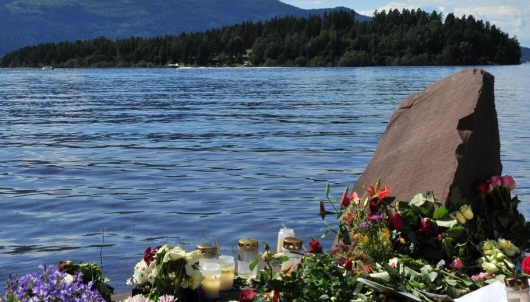 Etter terrorangrepene mot Utøya og Oslo sentrum har det vært lite forskning på høyreekstreme, skriver kronikkforfatteren. Paal Sørensen / Wikimedia Commons