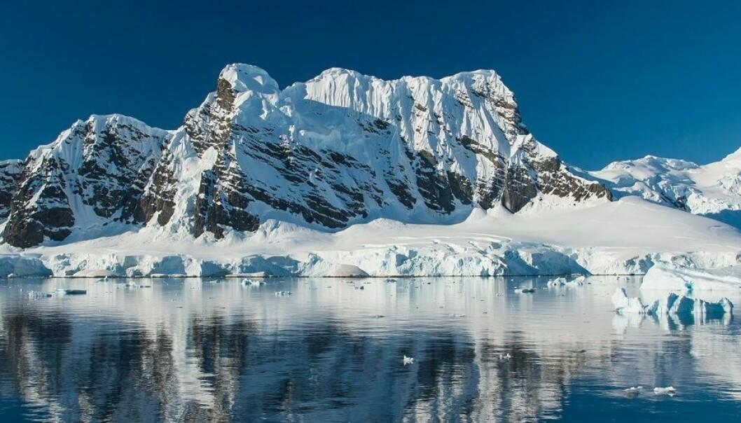 Antarktis bak brå havstigning i forrige mellomistid