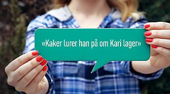 Dette språktrikset er skandinaver eksperter på