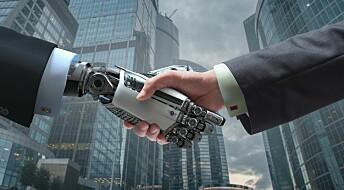 Slik vil kunstig intelligens påvirke ledere