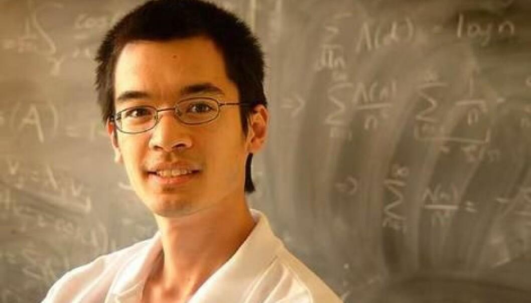 Terence Tao (Foto: UCLA)