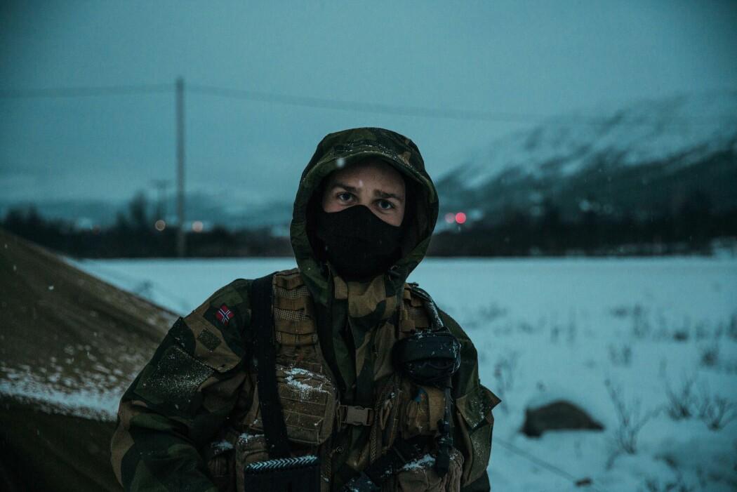 Forsvaret er mer avhengig av allierte, men det er ikke like sikkert som før at det er hjelp å få. (Foto: Johannes Maximilian Schnell, Forsvaret)