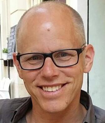 Per Gunnar Røe skjønner at folk utenfra fanger opp forskjellen på velferdsstat og byutvikling i Norden. (Foto: Universitetet i Oslo)