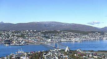 Nordisk byplanlegging møter kritikk fra utenlandske arkitekter