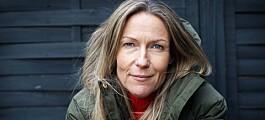 Helene Sandvig snakker om sin far på Demensdagene