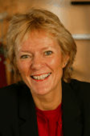"""""""Kvalitetsreformen var hjertebarnet til tidligere utdannings- og forskningsminister Kristin Clemet (H)."""""""