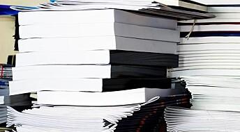 Kronikk: Tvilsom kildebruk truer kvaliteten i forskningen