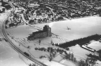 Universitetet i Oslo (UiO) het til 1939 Det kgl. Frederiks Universitet. UiO er Norges eldste universitet.