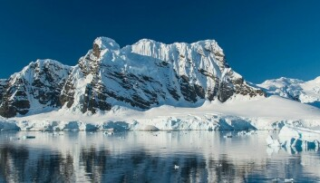 Antarctica behind rapid sea level change in the last interglacial