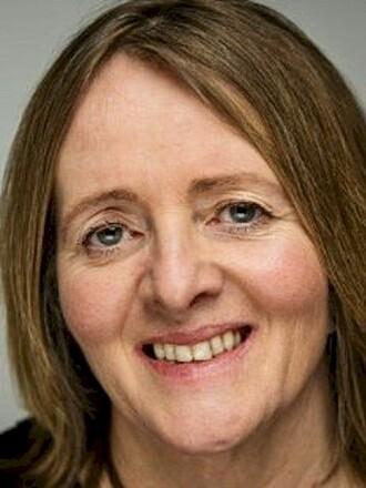– Ytringer på sosiale medier som kan virke voldsforherligende, kan være en måte å få ut sinnet sitt på, sier Anne Birgitta Nilsen