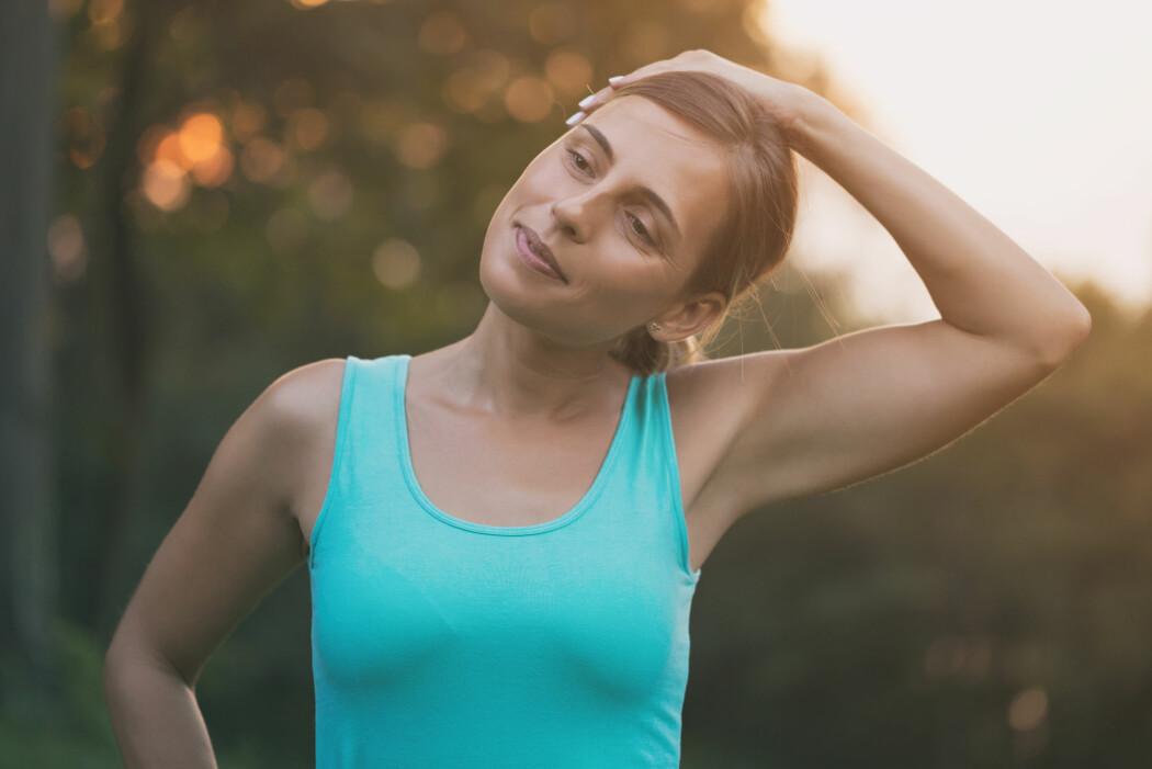 Med tanke på hvor livsviktig nakken er, er det ikke rart om noen kanskje blir bekymret av knekkelyder i nakken.