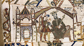 Mysteriet om hvor det 1000 år gamle Bayeux-teppet opprinnelig hang, kan være løst