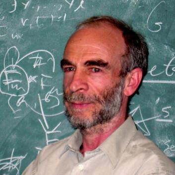 Mikhail Leonidovich Gromov (Foto: 2002 Kyoto Prize )