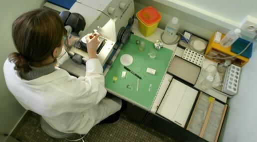 Kronikk: Innovasjonslån til bioteknologinæringen