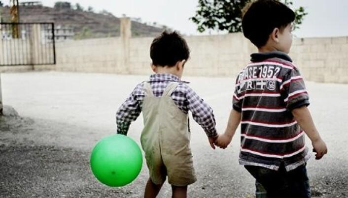 – Hensynet til barnets beste blir ikke vektlagt nok