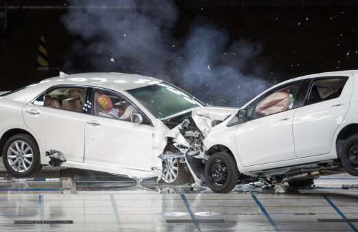 Safer cars and buildings start at the nano level