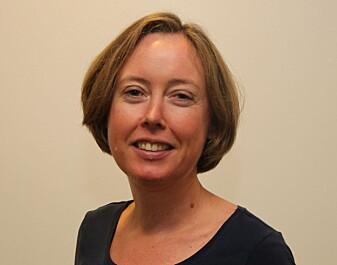 Kari Austnes er forsker ved Norsk institutt for vannforskning (NIVA).