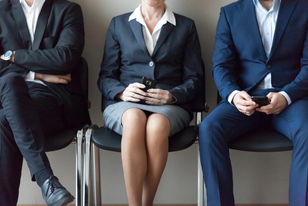 Det meste av innovasjonspenger går til oppstarts-bedrifter startet av menn, ifølge ny rapport.
