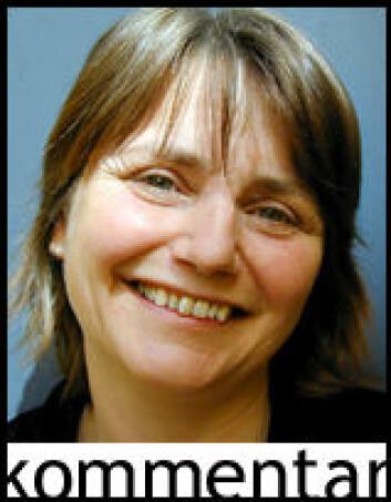 Nina Kristiansen har vært redaktør i forskning.no siden 2007.