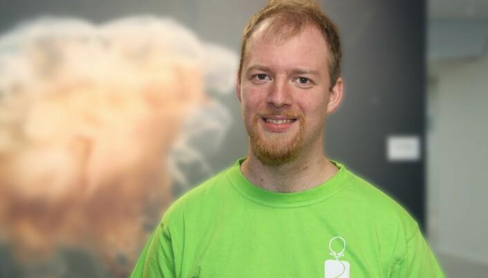 Torstein Strømme er stipendiat ved Institutt for informatikk ved Universitetet i Bergen. Han har ført matematisk bevis for at det er skikkelig vanskelig å gjennomføre personlige planer på optimalt vis.