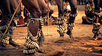 Forskning som viser at mennesket stammer fra Botswana får kritikk