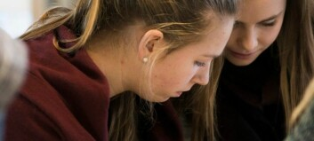 Det skjer en storrengjøring i hjernen hos tenåringer