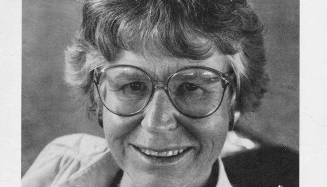 Birgit Borgersen Wiig. Kolofon