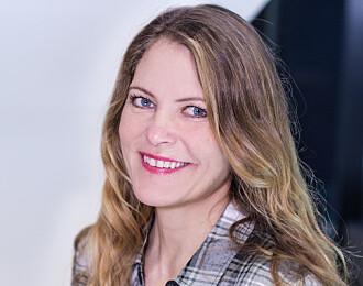 Margrethe Sønneland disputerer for sin doktorgrad ved UiS 22. oktober 2019.