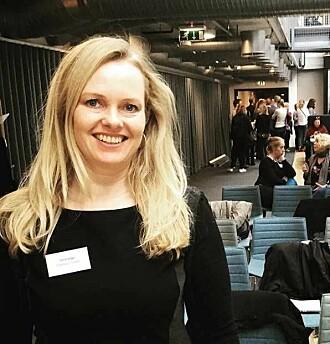 Gro Dehli Villanger er forsker ved Folkehelseinstituttet.
