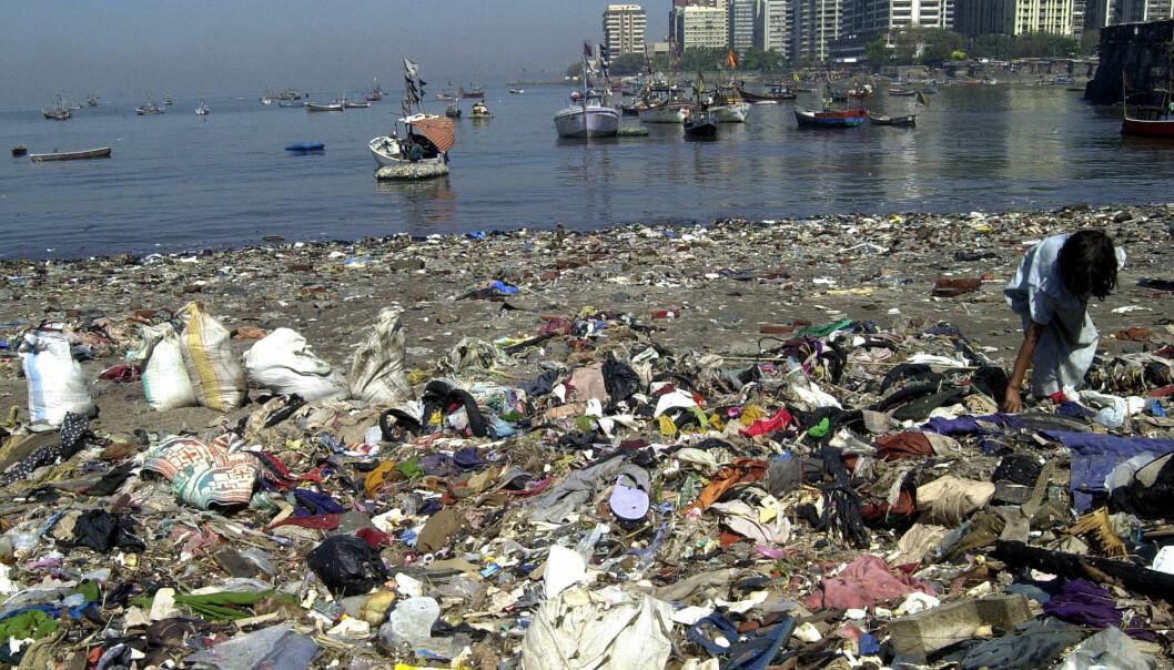 Var vi mer miljøvennlige før?