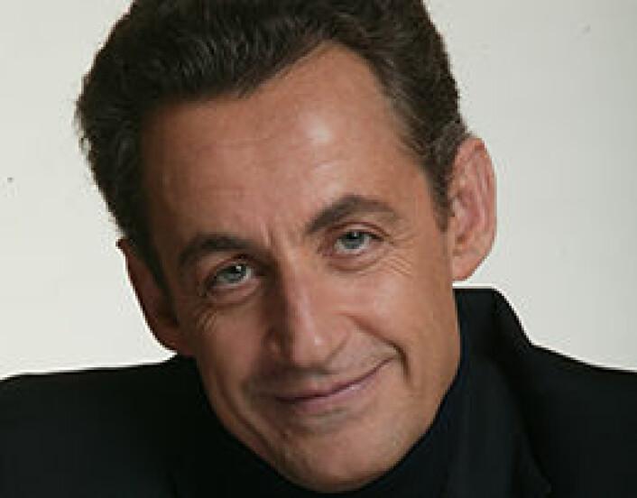 Nicolas Sarkozy (Foto: sarkozy.fr)