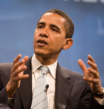 Barack Obama. (Foto: Wikimedia Commons)