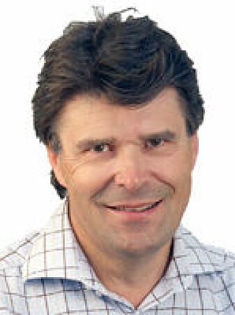 Olav Røise etterlyser mer tverrfaglig kompetanse i oppfølgingen med pasientene.