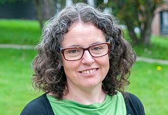 Arnhild Leer-Helgesen har tidvis budd i Bolivia. Der har ho arbeidd med internasjonalt utviklingsarbeid og gjennomført feltarbeid til hovudfag og doktorgrad. Doktorgradsavhandlinga ligg til grunn for hennar nye bok om religion og forhandling i religiøse organisasjonar i Bolivia.