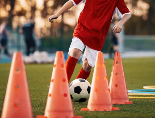 Skadeforebyggende trening = prestasjonsfremmende trening
