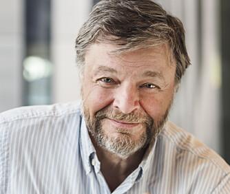 - Det er klare sammenhenger mellom levestandard og legemiddelpriser, sier Steinar Madsen i Legemiddelverket.