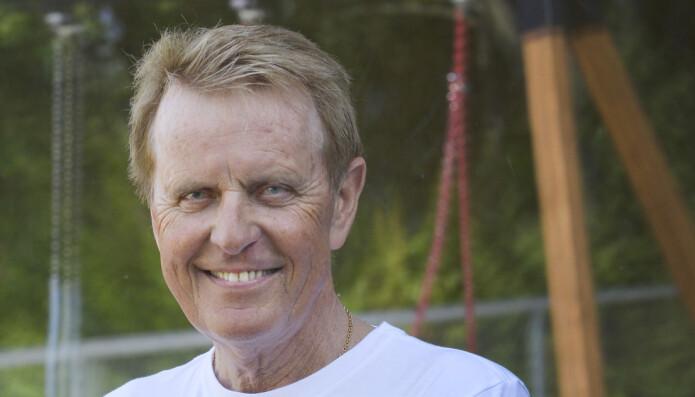 – Tren på rollen, er et av rådene fra Knud Knudsen, professor emeritus ved Universitetet i Stavanger.