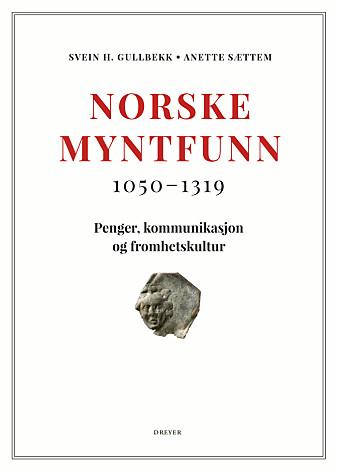 Ny bok samler kunnskapen om norske middelaldermynter.
