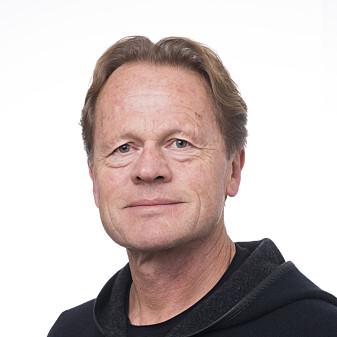 Sigmund Loland er professor ved Norges idrettshøgskole.