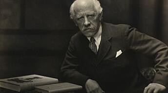 Kronikk: Nansen – en pionér på jordobservasjon