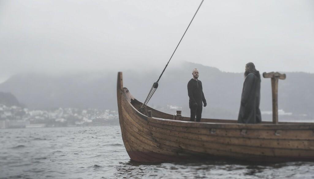 Med prosjektet Nordvegen trekte musikarane Ivar Bjørnson og Einar Selvik eit heilt nytt internasjonalt publikum til Vestlandet.