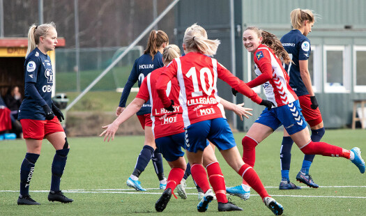 Våkn opp, fotball-Norge!