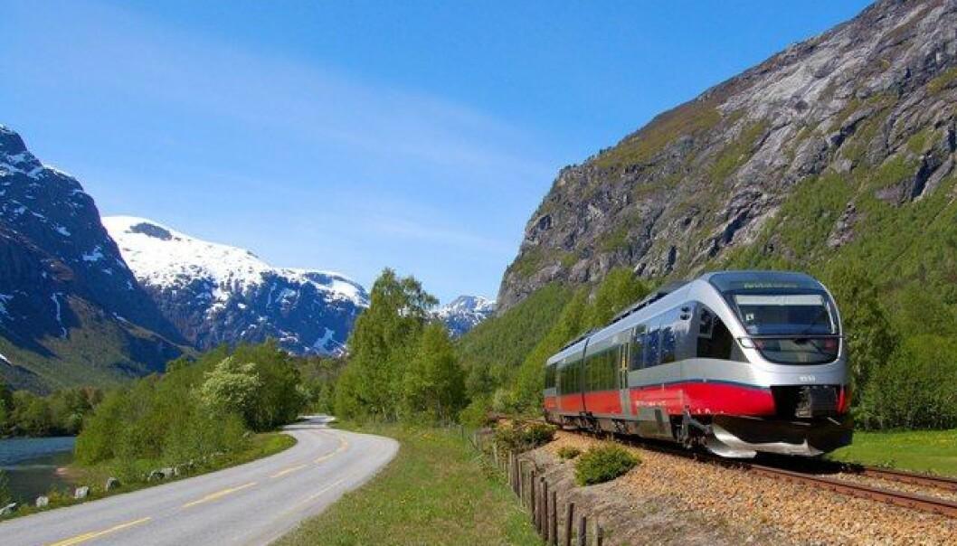 Grønn transport i nord