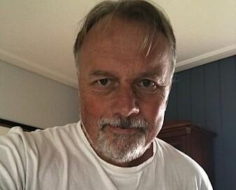 Bjørn Tore Johansen er professor ved Universitetet i Agder.